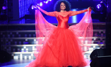 DIANA ROSS: TOP OF THE WORLD Live in Concert