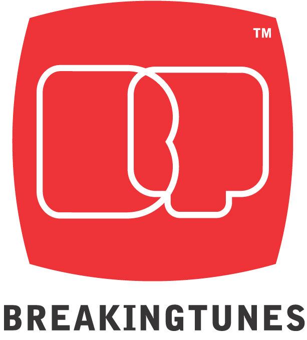 Breakingtunes Breakingstage at HMV Dublin July Line Up