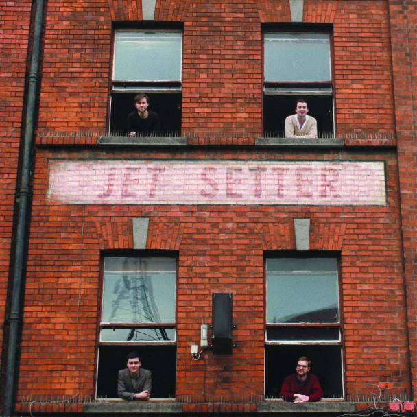 Jet Setter New Single Not Yet Released 13th June