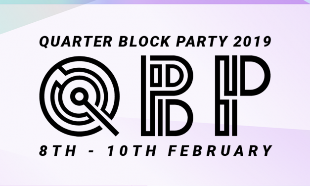 Countdown to Cork's Quarter Block Party