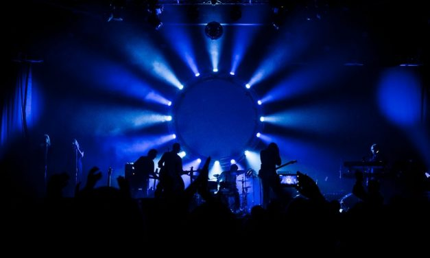 """BREATHE – The PINK FLOYD Experience – """"Dark Side of the Moon – LIVE"""""""