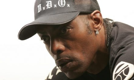 Coolio first name revealed for Bulmers Live at Leopardstown 2019