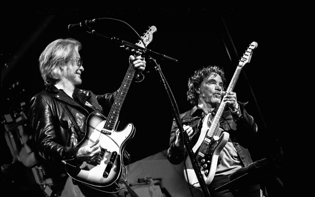 Hall & Oates announced for Cork Live at the Marquee and Iveagh Gardens 2019