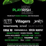 GROUNDBREAKING IRISH MUSIC STATION PLAYIRISH TO LAUNCH THIS WEEK