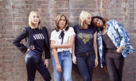 All Saints to headline Bulmers Live at Leopardstown