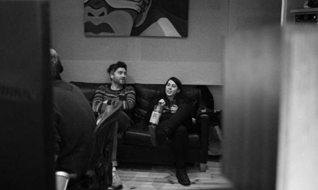 """Single Review: All Tvvins Ft Sorcha Richardson  """"No One Is Any Fun"""""""
