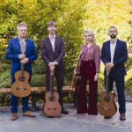 CORK ORCHESTRAL SOCIETY PRESENTS IRISH GUITAR QUARTET