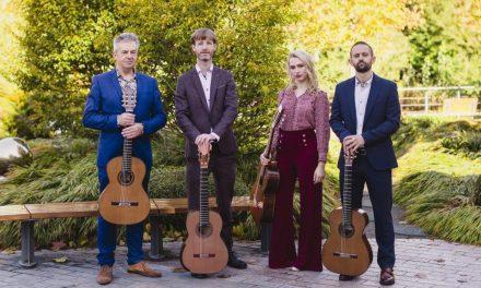 CORK ORCHESTRAL SOCIETY PRESENTS IRISH GUITAR QUARTET