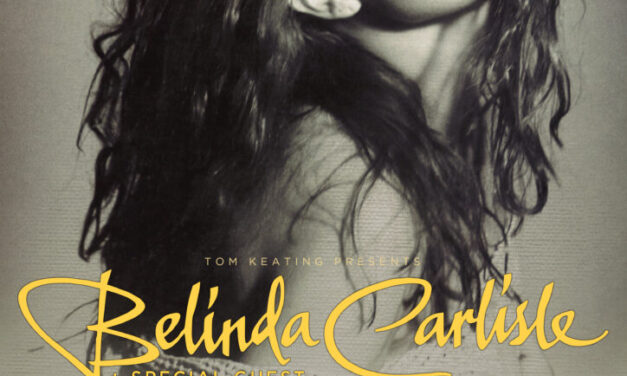 Belinda Carlisle for Cork Opera House