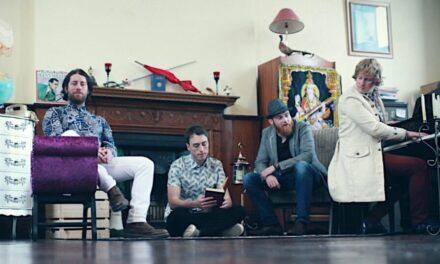 Seskin Lane release stunning new single