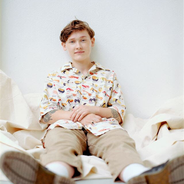 Soak releases new single 'Maybe'