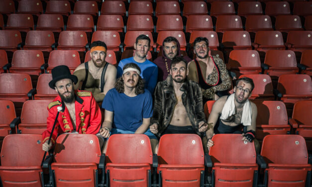 Stomptown Brass announce new single and Irish tour