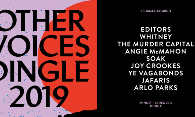 Other Voices reveals lineup