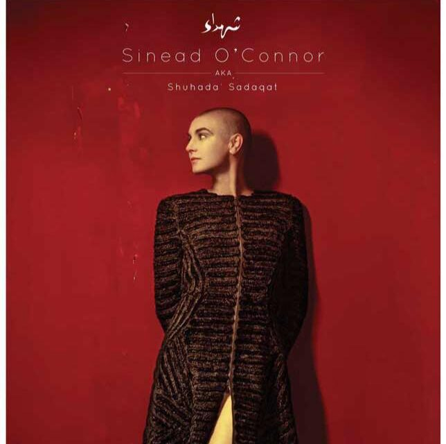 Tickets to see Sinead O'Connor on tour go on sale today