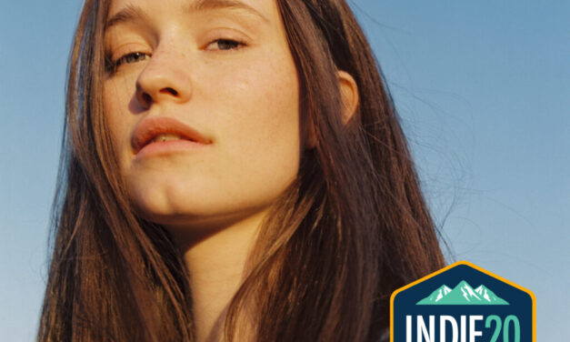 Sigrid announced as first headliner for INDIE20