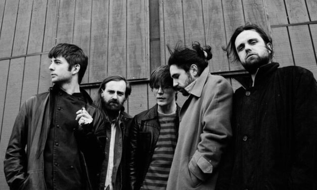 Tickets for Fontaines D.C.  Live At The Marquee go on sale Friday