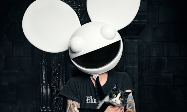 One Day proudly presents: deadmau5 Plus special guests Live at Marquee