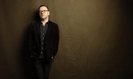 Gavin Murphy to release debut album 45 RPM (Replay Past Memories)