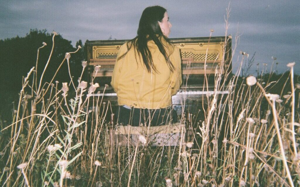 Sorcha Richardson releases video for new single 'Honey'