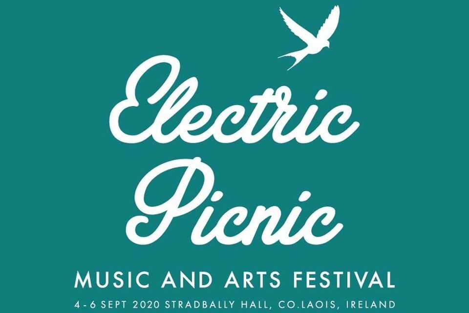 Electric Picnic confirms postponement until 2021