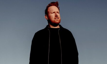 Gavin James to kick start Live at the Drive-in shows
