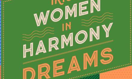 Irish Women in Harmony are raising awareness for SAFE Ireland