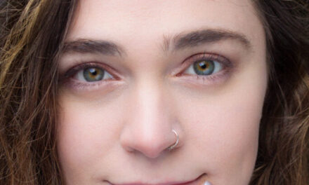 Lorraine Nash releases debut EP Wildflower