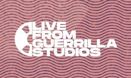 Live from Guerrilla Studios airs this week