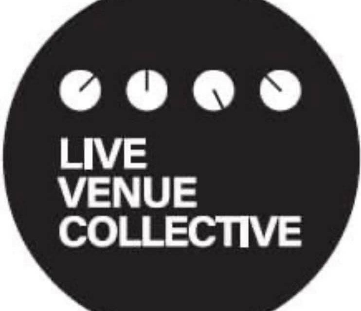 Live Venue Collective publishes report on pilot Live Performance Support Scheme