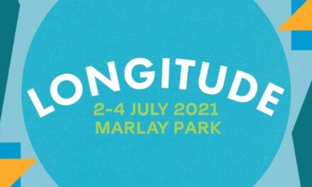 First festival of 2021 announced