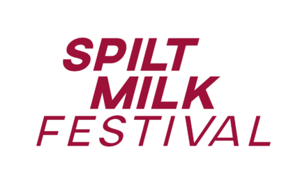 Spilt Milk Festival takes place this weekend