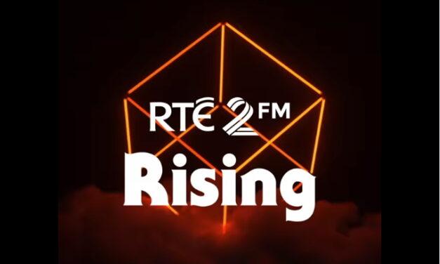 2FM Rising reveal 2021 artists