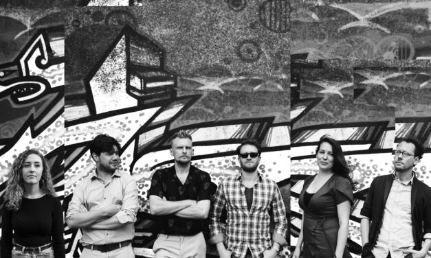 The Art crimes Band return with new single