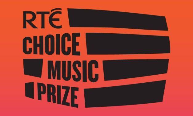 RTÉ Choice Music Prize 2020 shortlist announced