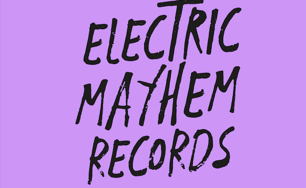 New label Electric Mayhem Records launches