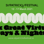 St. Patrick's Day Festival programme announced