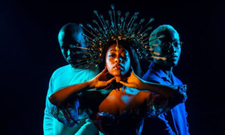 NAROLANE RECORDS FOUNDERS GOD KNOWS, DENISE CHAILA AND MURLI RELEASE SINGLE 'WATER'