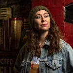 Cork songwriter pens ANTHEM for MMA