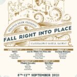 Strange Brew presents Fall Right Into Place this September