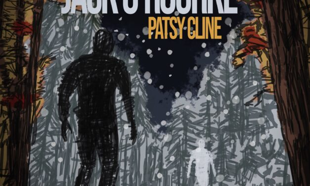 Jack O'Rourke sings about the wildness of love on new single 'Patsy Cline'