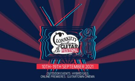 Acts revealed for Clonakilty International Guitar Festival