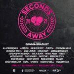 Singular Artists reveal video series Seconds Away