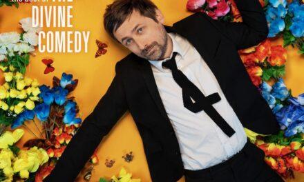 Divine Comedy announce Irish dates